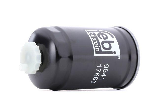 FEBI BILSTEIN Kraftstofffilter 17660
