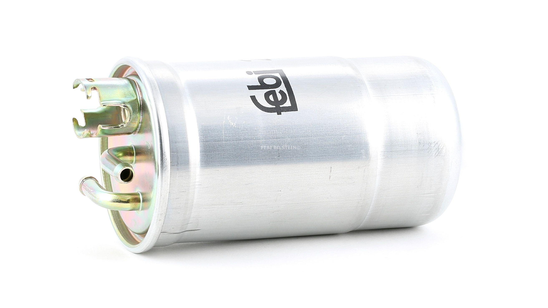 Palivový filtr 21622 s vynikajícím poměrem mezi cenou a FEBI BILSTEIN kvalitou