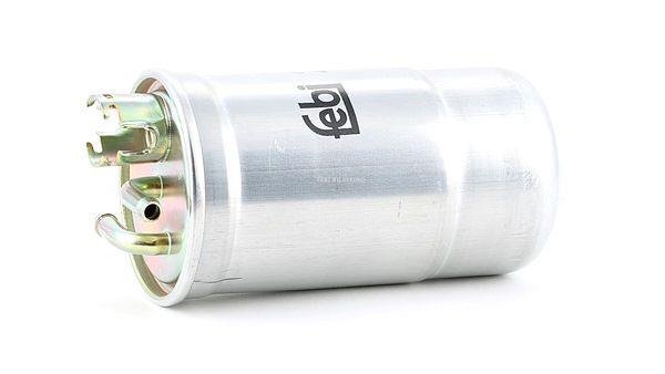 FEBI BILSTEIN Filtro combustible 21622