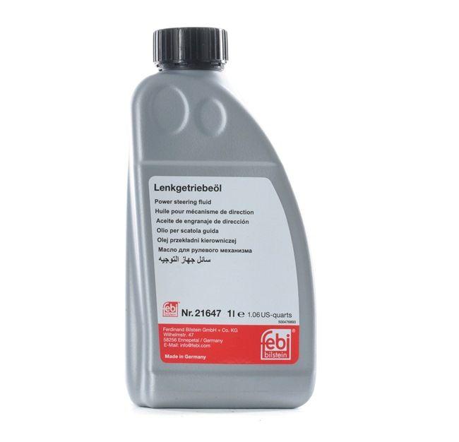 Hydraulische olie 21647 koop - 24/7!