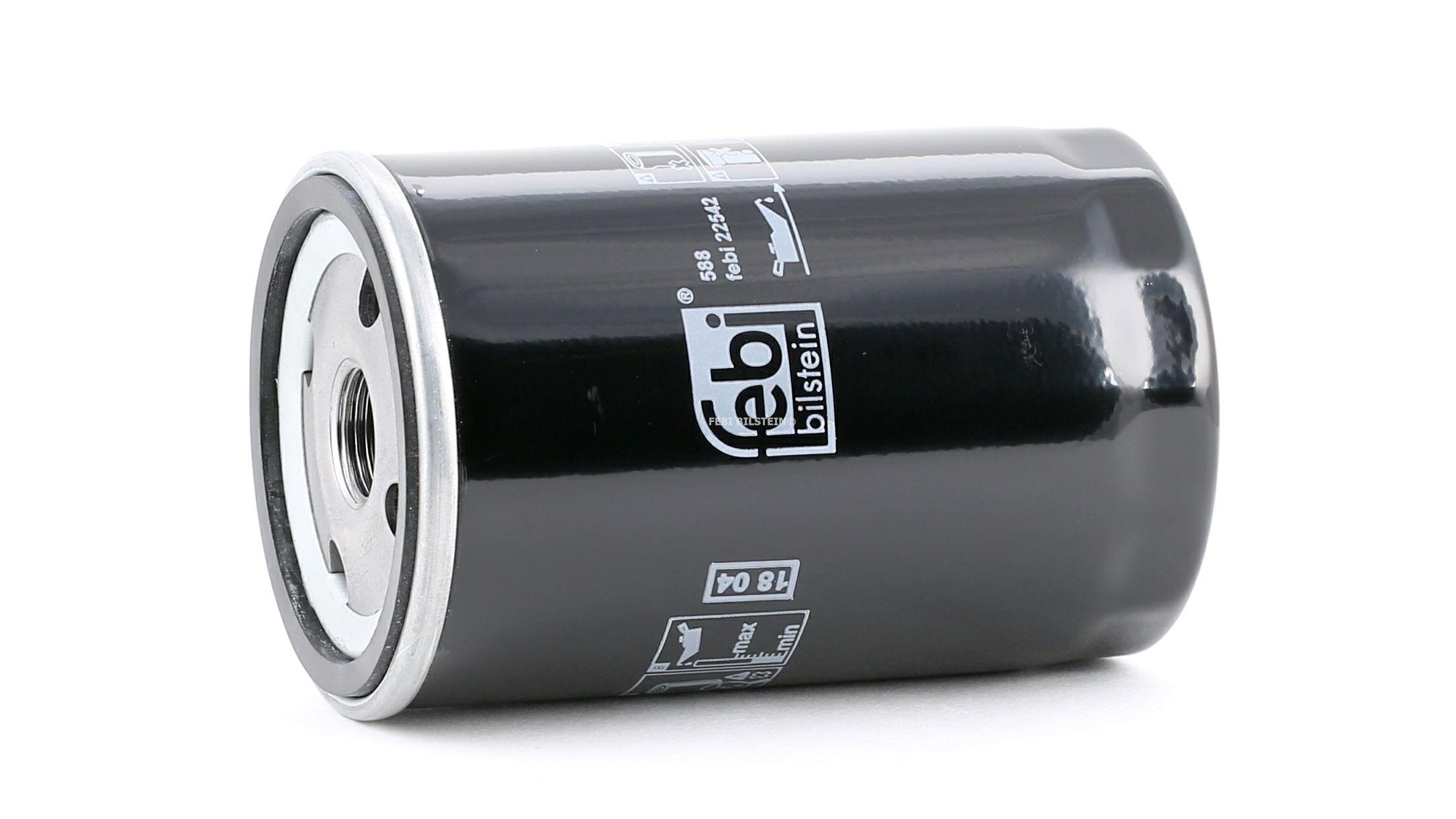 OE Original Ölfilter 22542 FEBI BILSTEIN