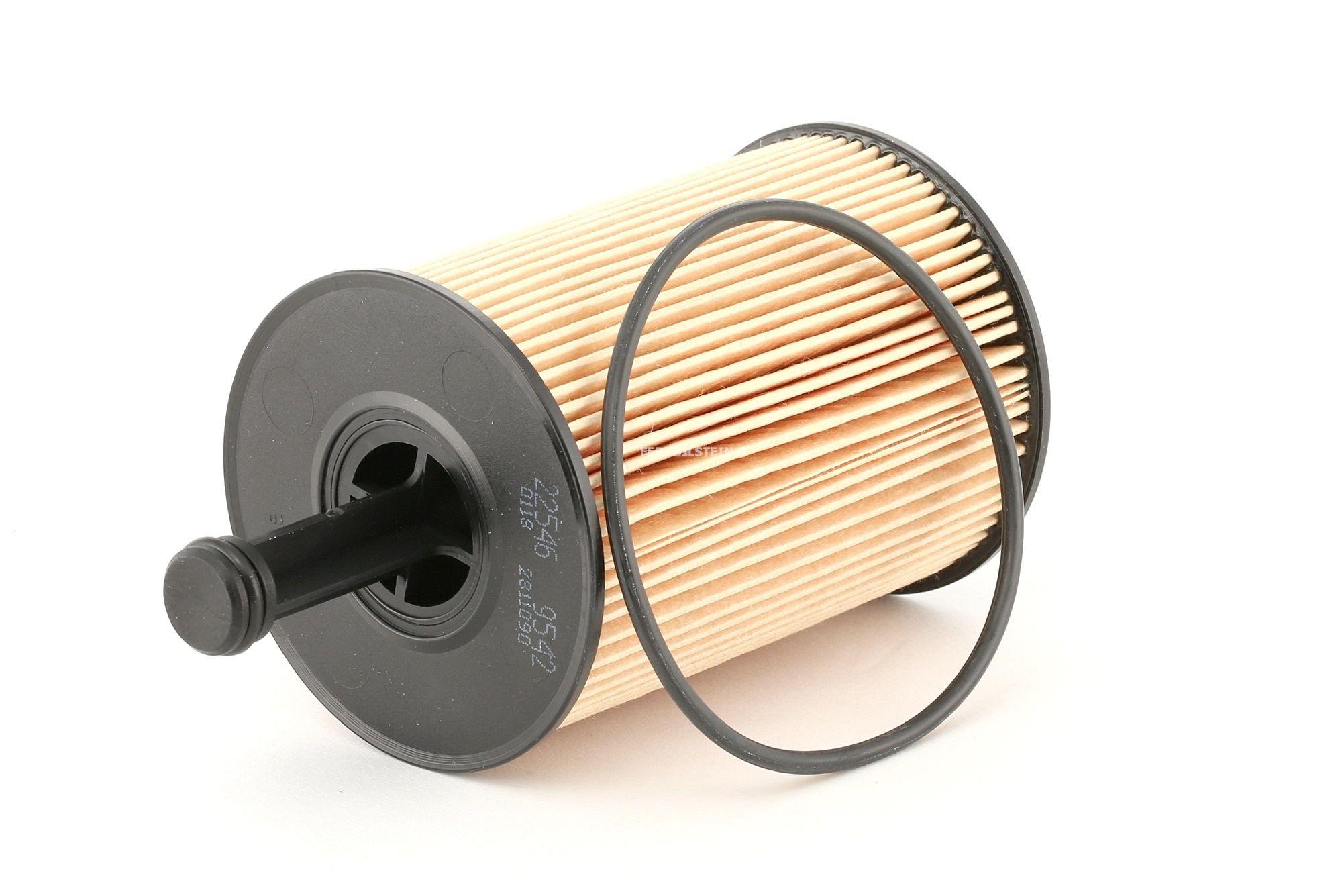 Achetez Filtre à huile FEBI BILSTEIN 22546 (Diamètre intérieur: 28,5mm, Ø: 71,0mm, Hauteur: 141mm) à un rapport qualité-prix exceptionnel