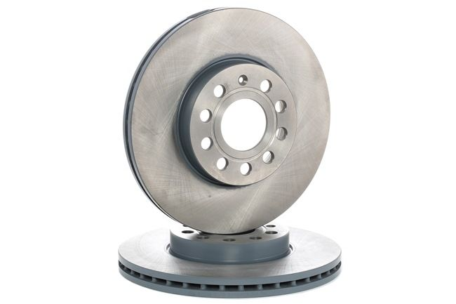 Brake Disc 22902 — current discounts on top quality OE 1K0615301K spare parts