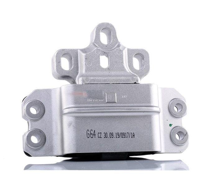 Getriebelagerung 22934 Golf V Schrägheck (1K1) 2.0 TDI 16V 4motion 140 PS Premium Autoteile-Angebot