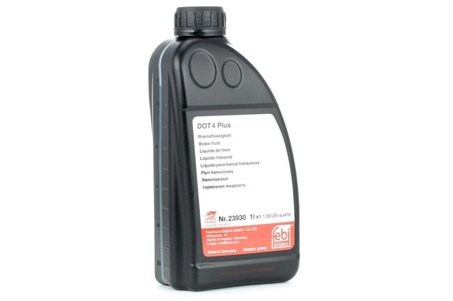 Brake Fluid 23930 for NISSAN 370 Z at a discount — buy now!