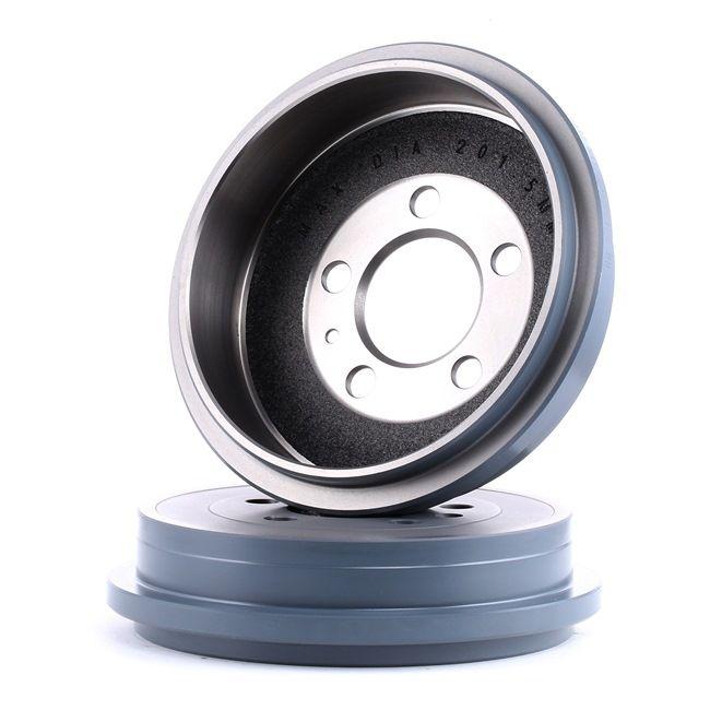 Bremstrommel 24034 rund um die Uhr online kaufen