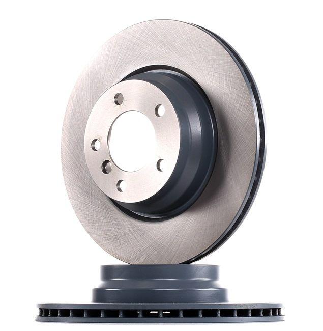 FEBI BILSTEIN Brake Disc 24469