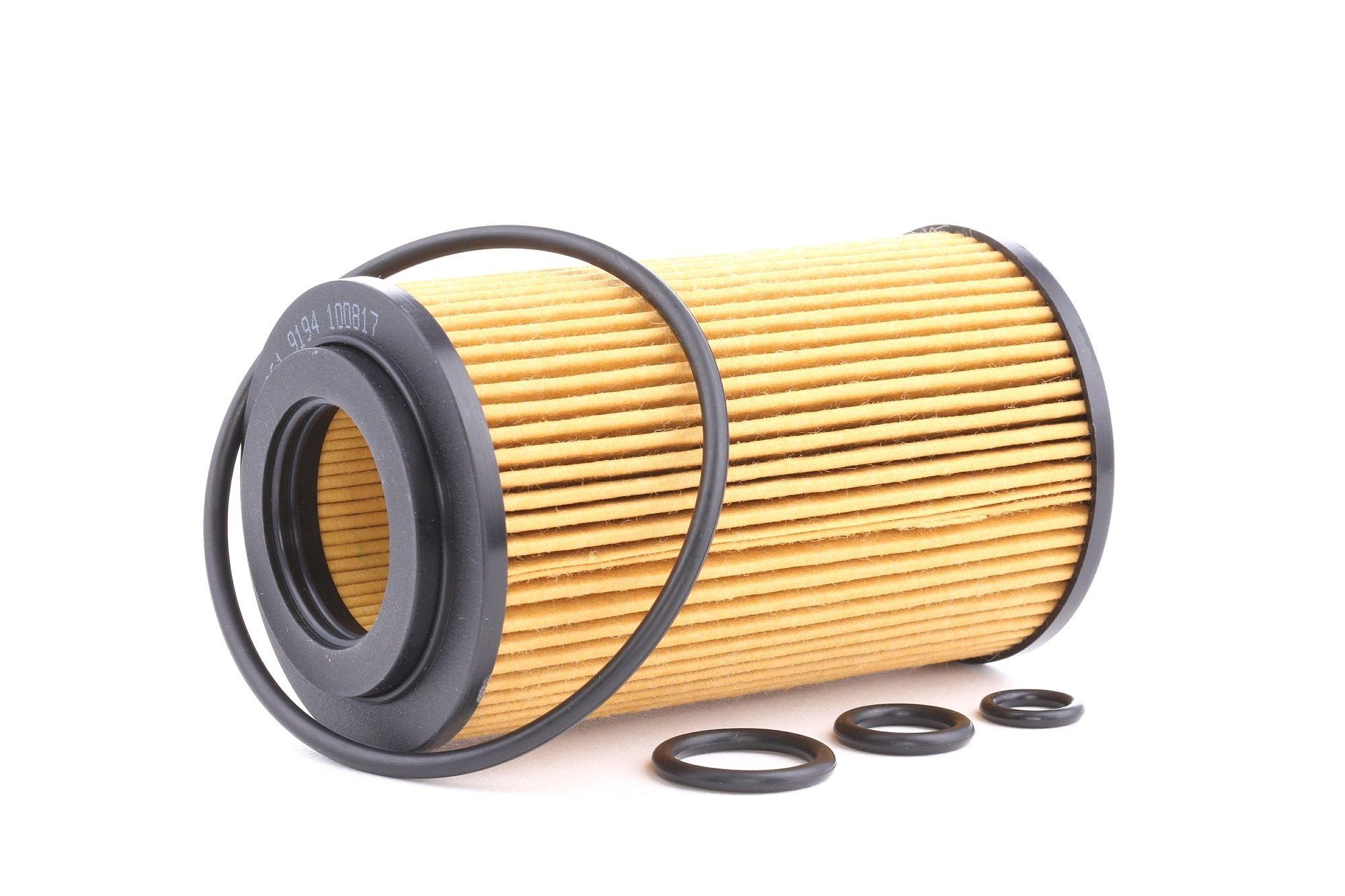 Alyvos filtras 24661 su puikiu FEBI BILSTEIN kainos/kokybės santykiu