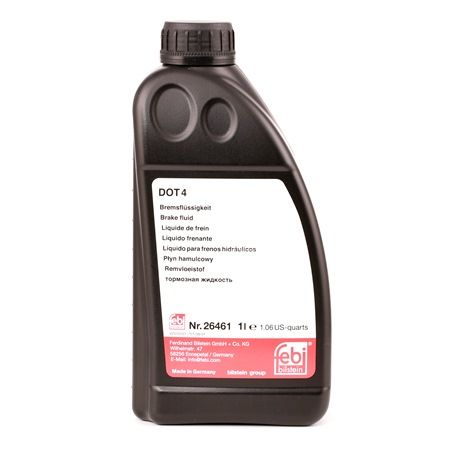 Brake Fluid 26461 buy 24/7!