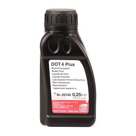 Koop en vervang Remvloeistof FEBI BILSTEIN 26748