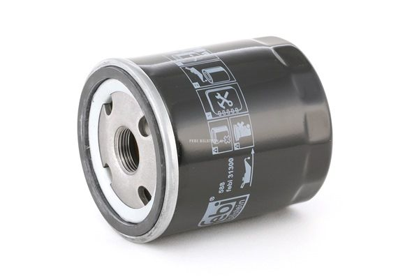 Oil filter 31300 with an exceptional FEBI BILSTEIN price-performance ratio