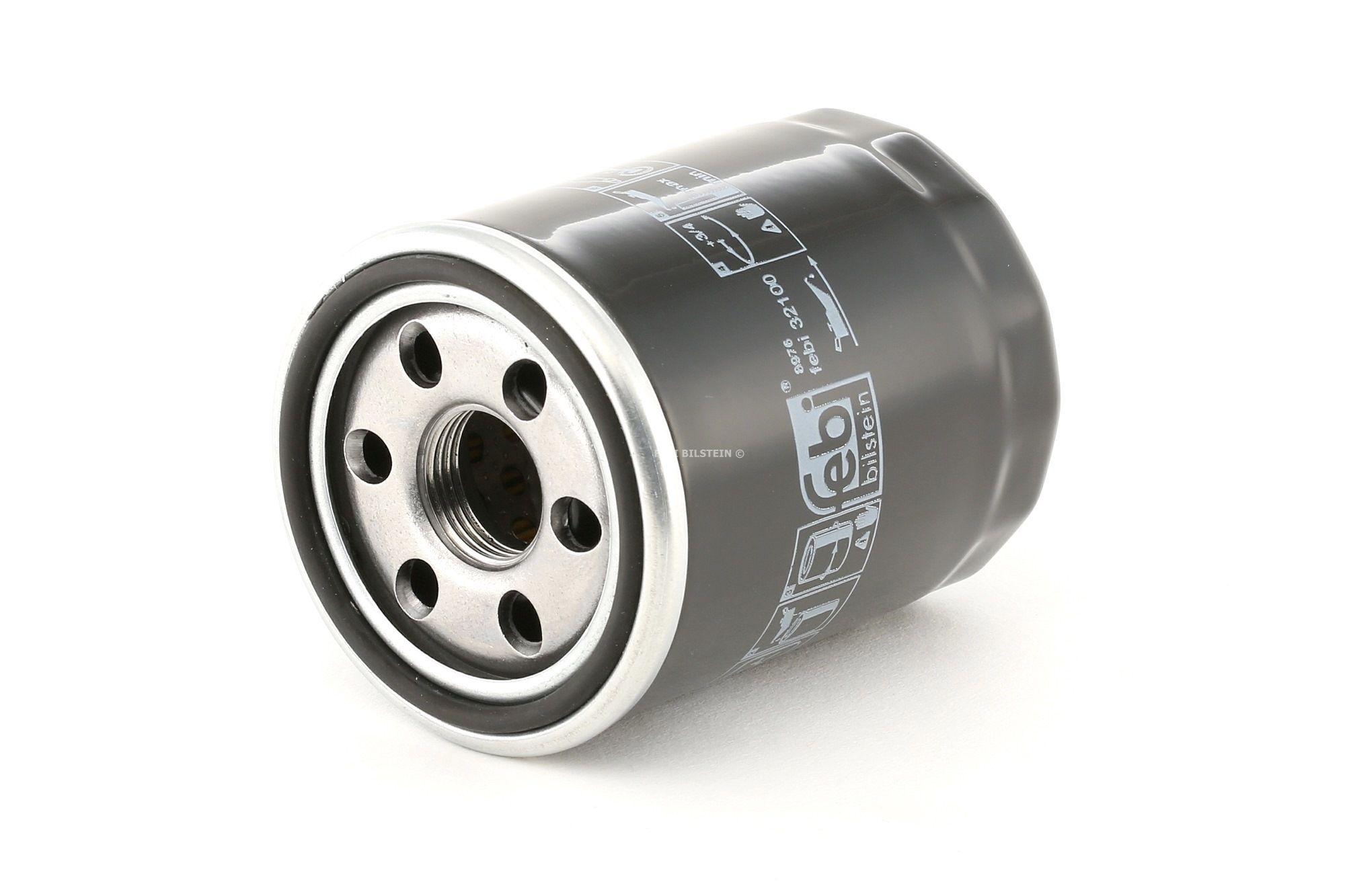 32100 FEBI BILSTEIN Anschraubfilter Ø: 68,0mm, Höhe: 87mm Ölfilter 32100 günstig kaufen