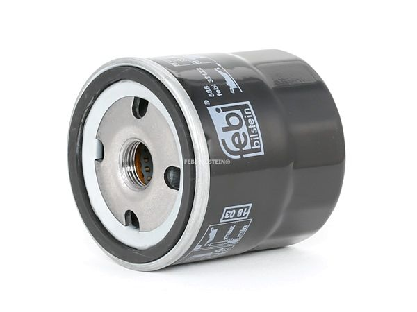 Kúpte a vymeňte Olejový filter FEBI BILSTEIN 32122