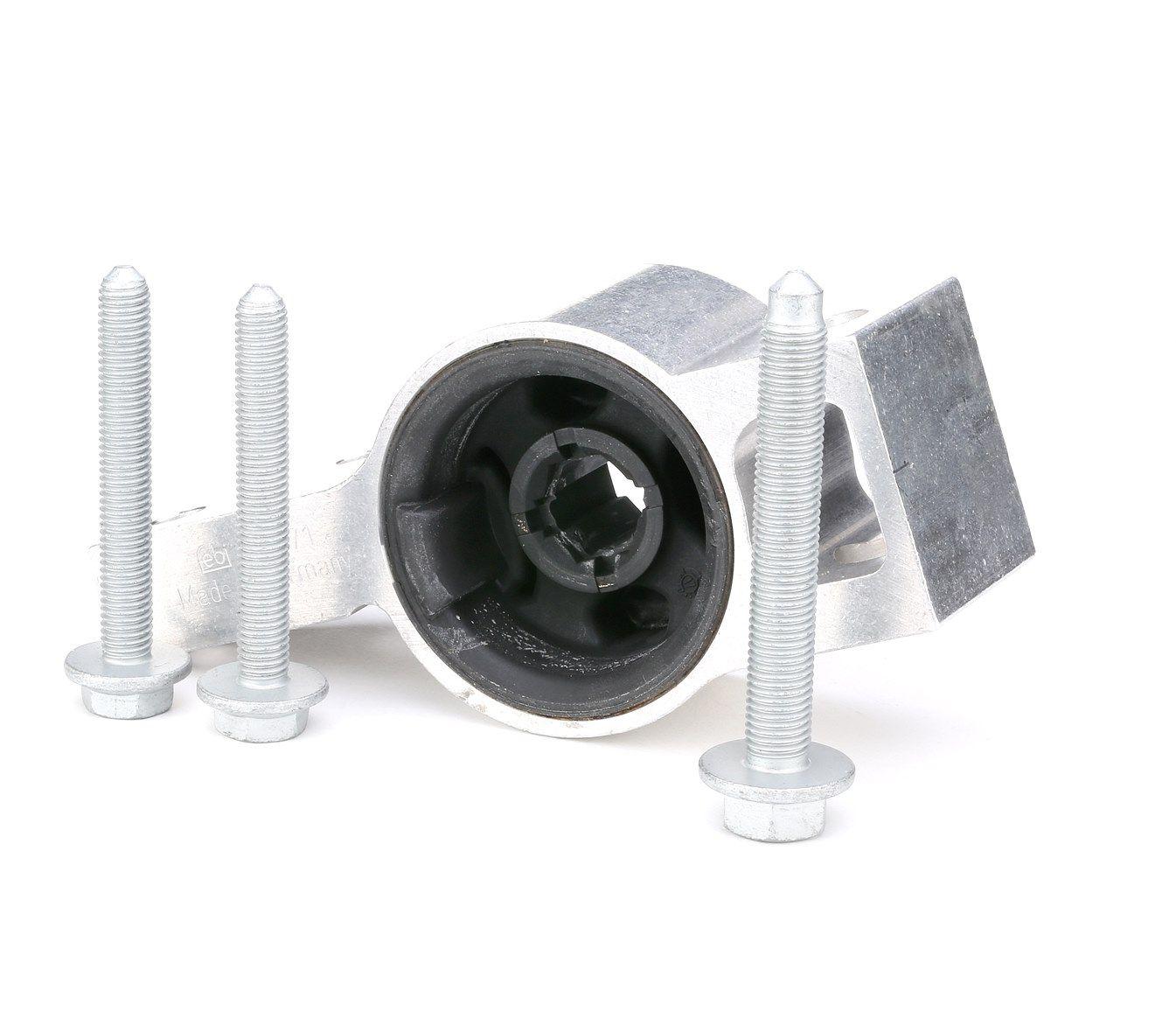 32541 FEBI BILSTEIN mit Befestigungsmaterial, febi Plus, hinten, unten, Vorderachse rechts Ø: 79,0mm Lagerung, Lenker 32541 günstig kaufen