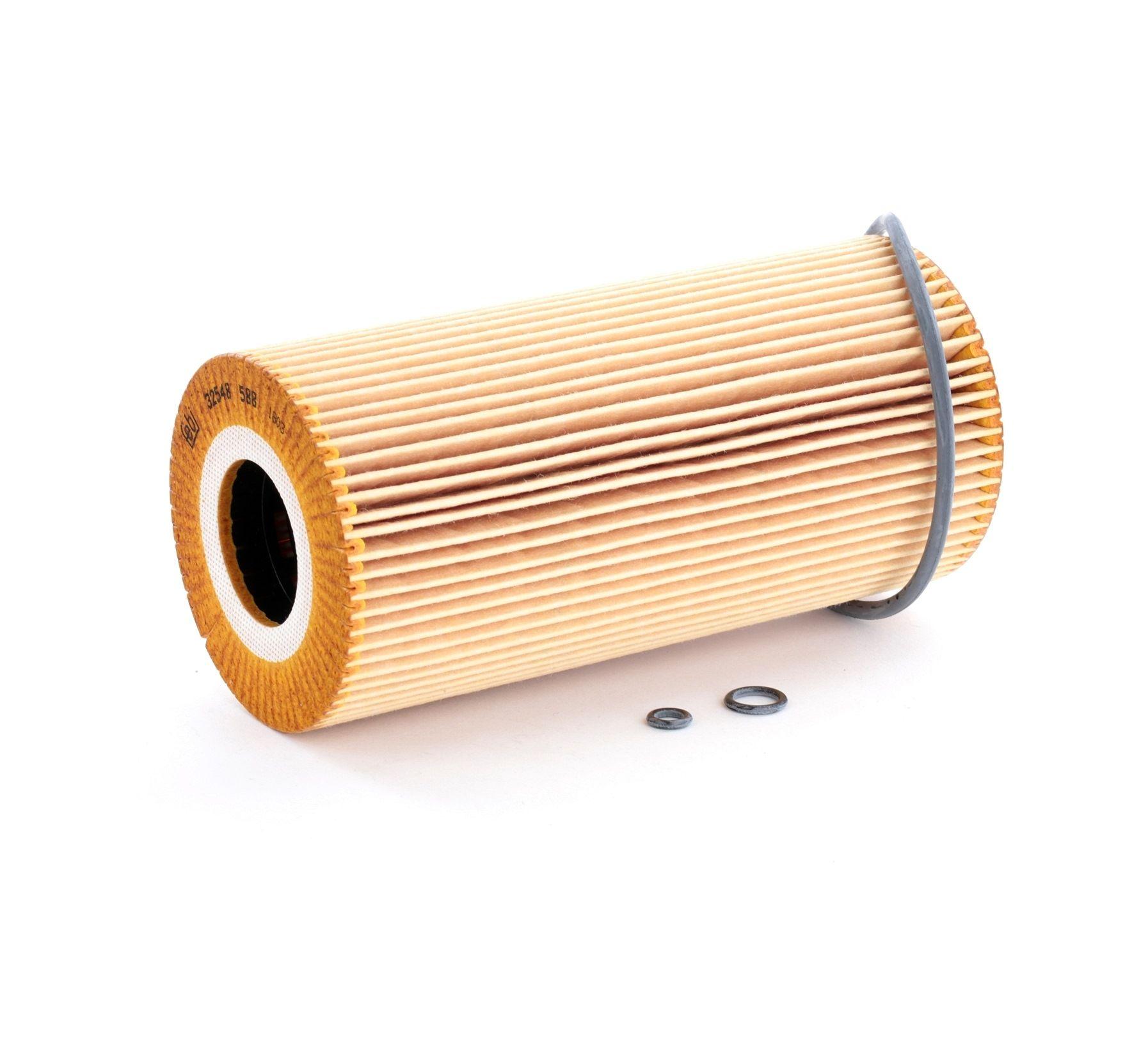 32548 FEBI BILSTEIN Eļļas filtrs MAN M 2000 L - iegādāties tagad