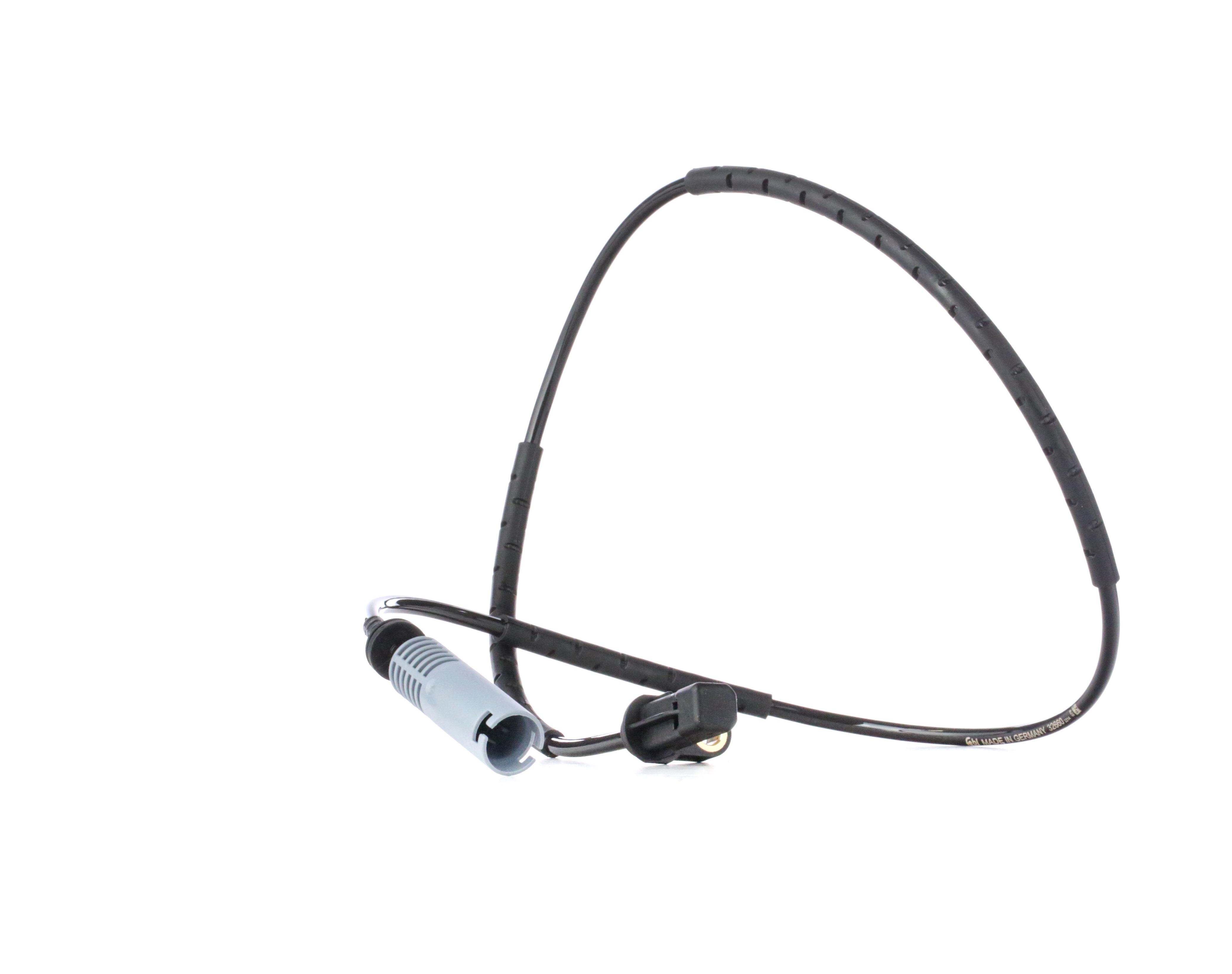 Image of FEBI BILSTEIN ABS Sensor BMW 32660 34526762466 ESP Sensor,Sensor, wheel speed
