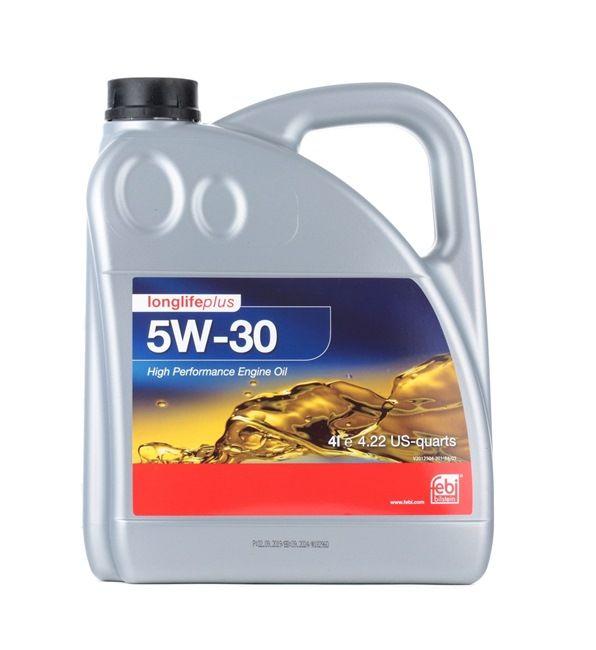 Order 32946 FEBI BILSTEIN Engine Oil now