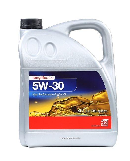 FEBI BILSTEIN Motoröl 32947 gleich in den Warenkorb