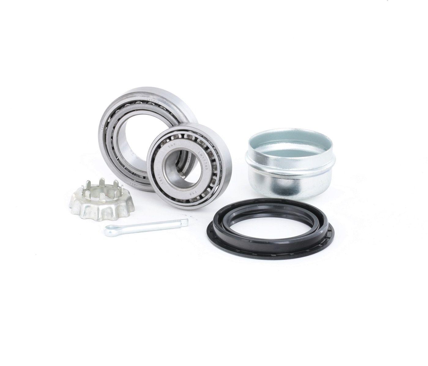R154.13 SNR Radlagersatz R154.13 günstig kaufen