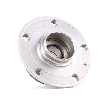 Pirkt R154.55 SNR ar integrētu magnētisko devēja gredzenu Riteņa rumbas gultņa komplekts R154.55 lēti