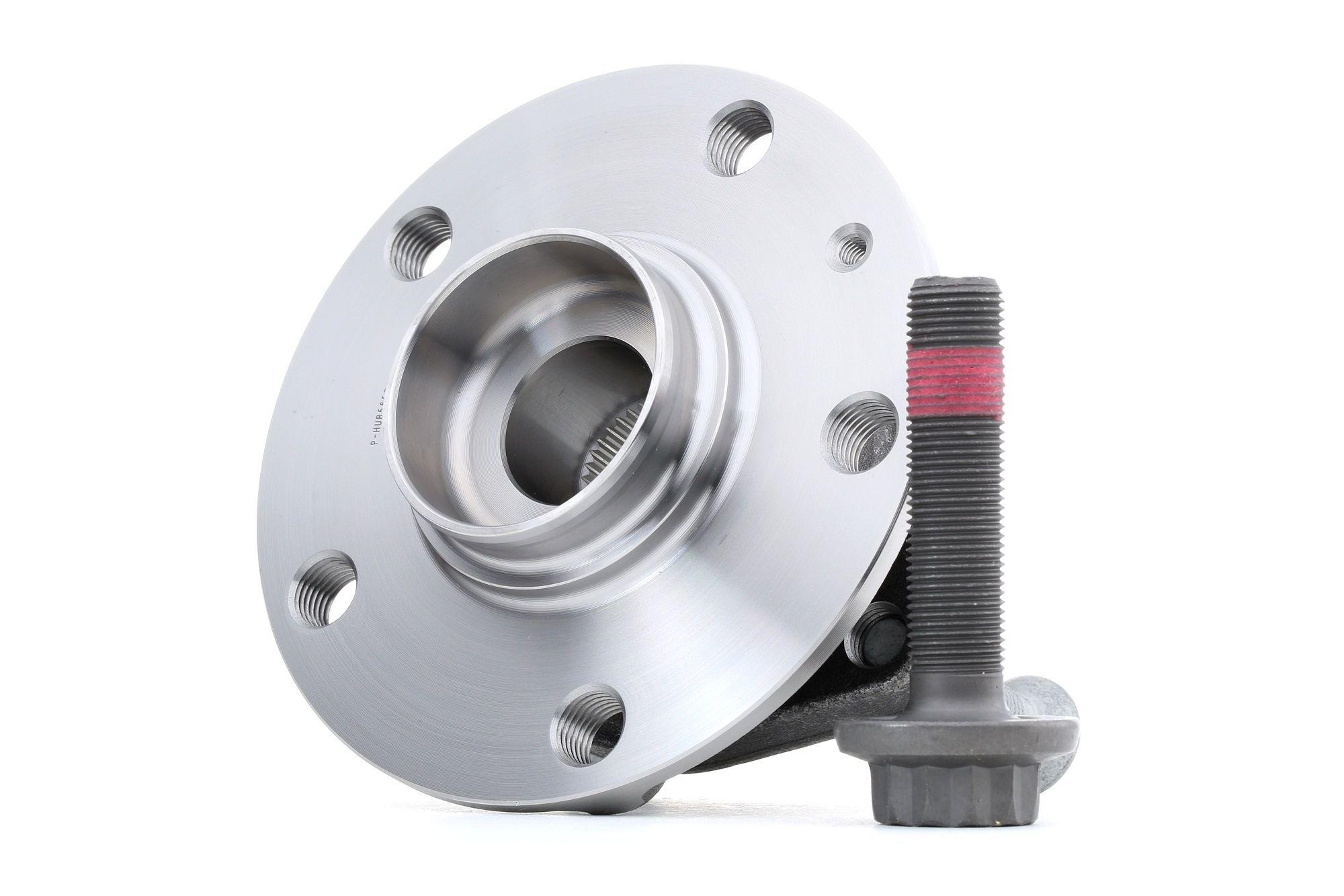 Pieces detachees VOLKSWAGEN TIGUAN 2013 : Kit de roulement de roue SNR R154.61 - Achetez tout de suite!