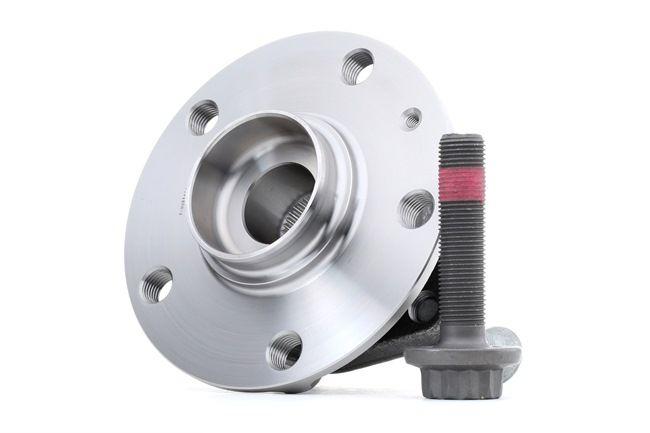 SNR Wheel Bearing Kit R154.61