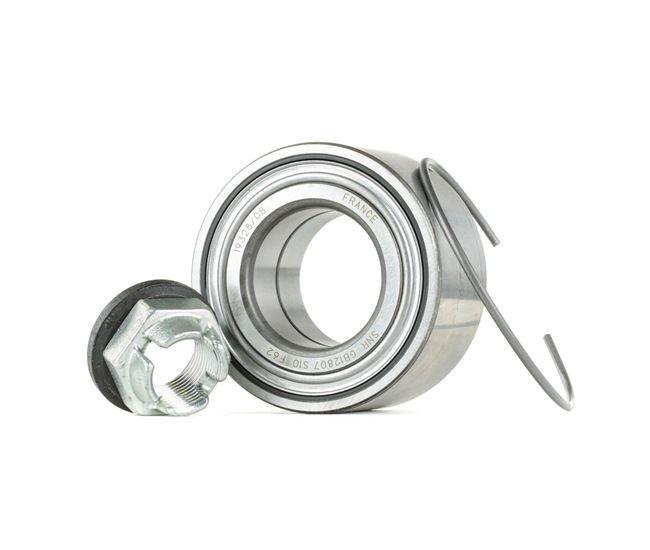 SNR Wheel Bearing Kit R155.16