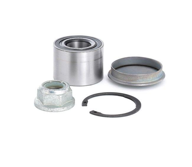Kit de roulement de roue SNR R155.63 - comparez les prix, et économisez!