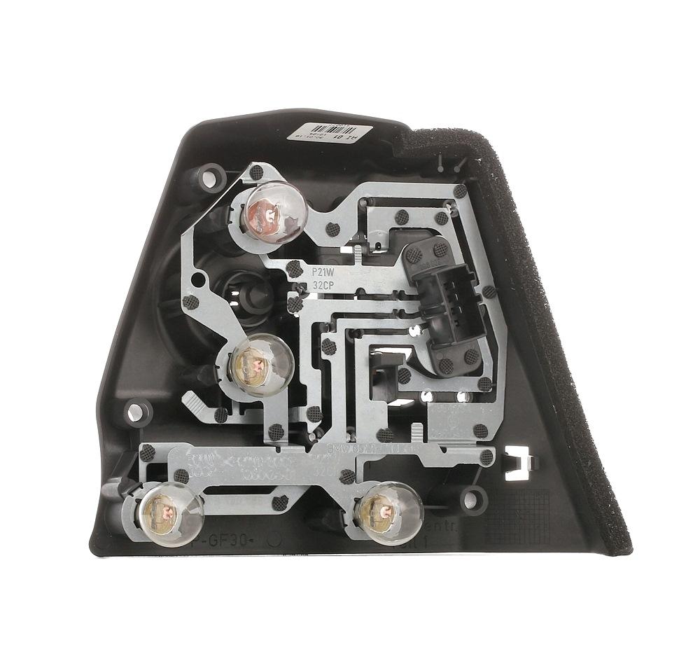 Componenti luce posteriore 7237-01 ULO — Solo ricambi nuovi