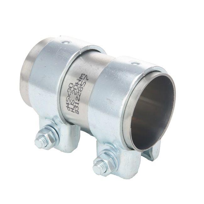 Rohrverbinder, Abgasanlage 83 12 2857 — aktuelle Top OE 1H0.253.141 B Ersatzteile-Angebote