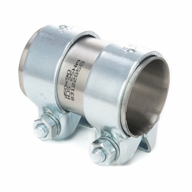 83 12 2858 HJS Rohrverbinder, Abgasanlage 83 12 2858 günstig kaufen