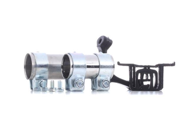 Schalldämpfer ERNST 153614 Montagesatz