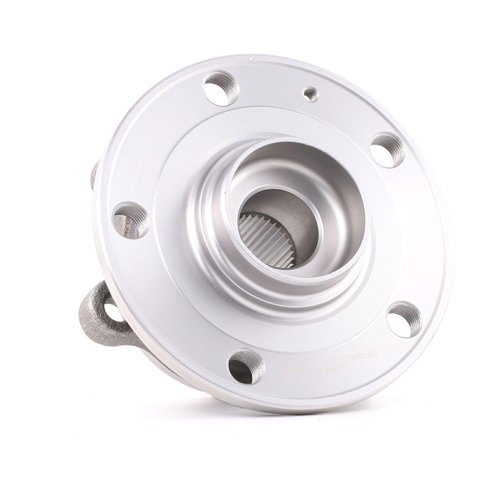 VW TIGUAN 2014 Radnabe - Original OPTIMAL 101017 Ø: 136,5mm, Innendurchmesser: 29mm
