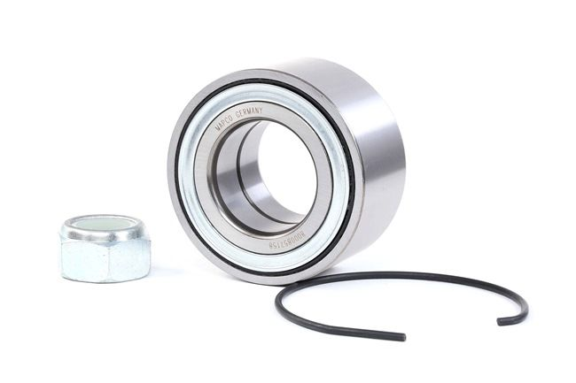 MAPCO Wheel Bearing Kit 26100