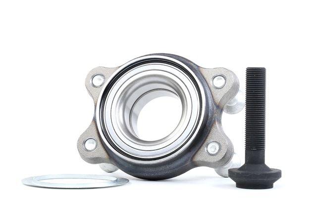 MAPCO Wheel Bearing Kit 26767