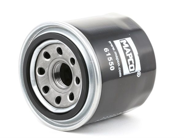 Oil Filter 61550 — current discounts on top quality OE MD 017440 spare parts