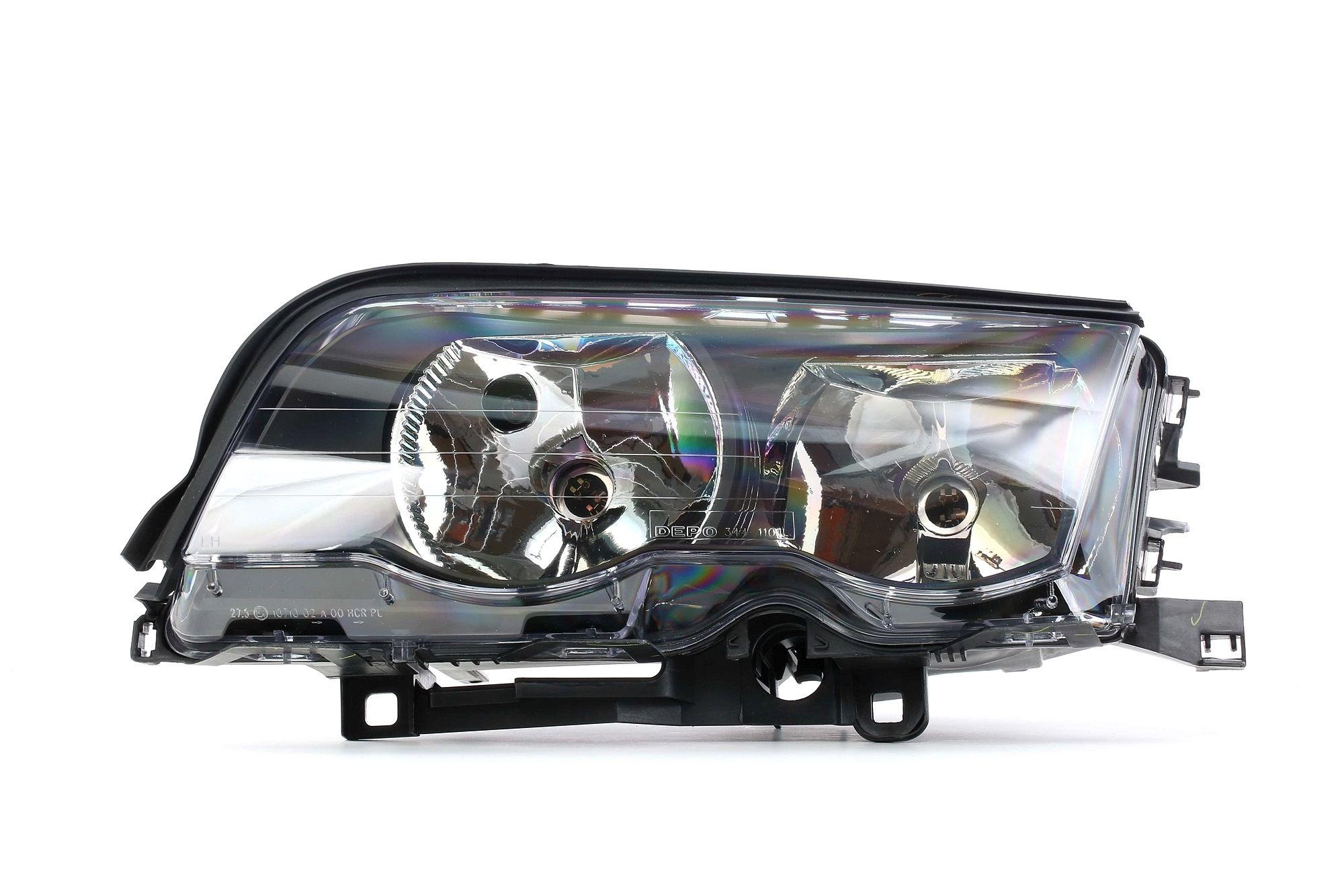 Original BMW Scheinwerfer 20 08 09