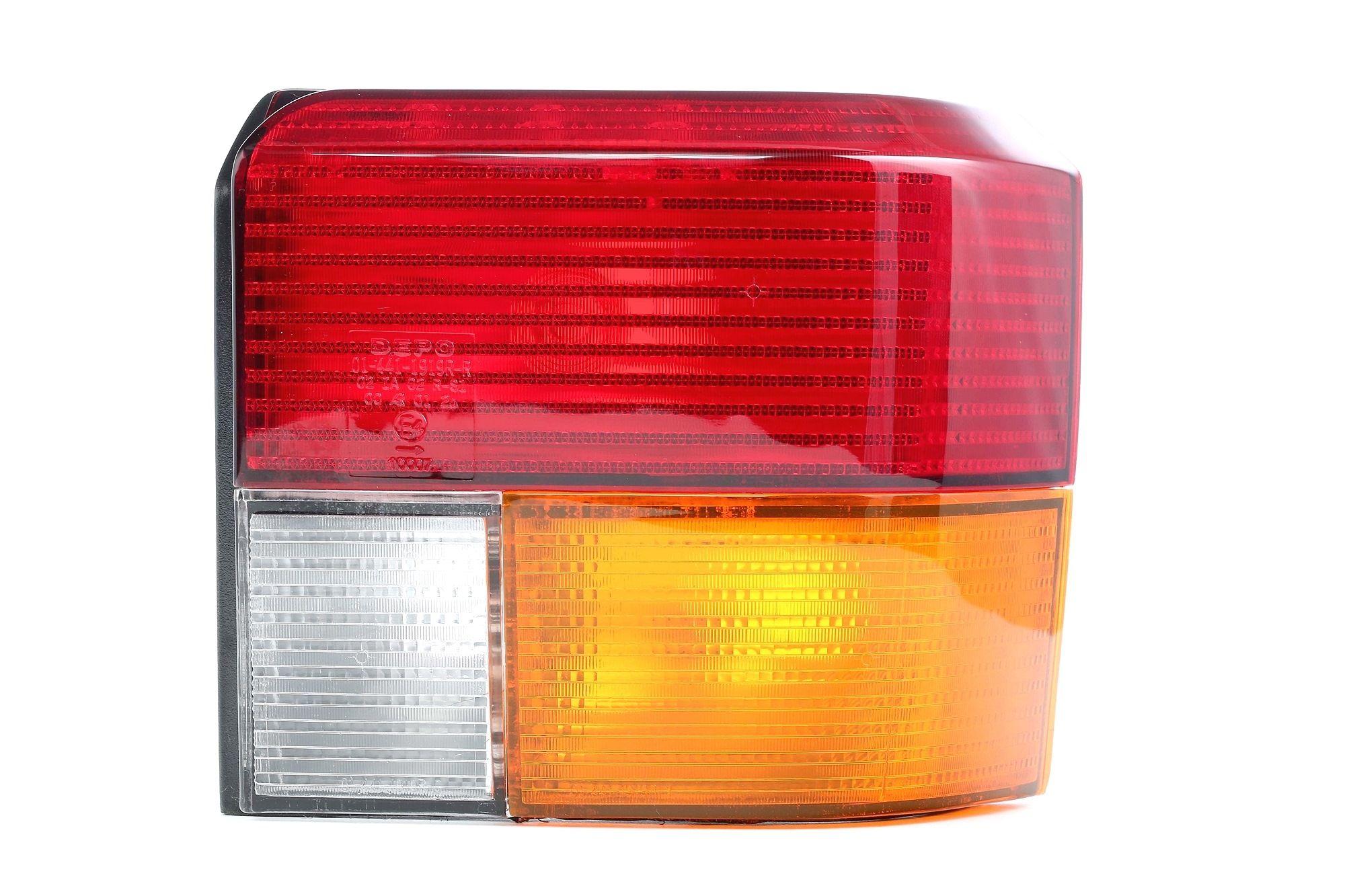 Luce posteriore 95 66 88-1 JOHNS — Solo ricambi nuovi