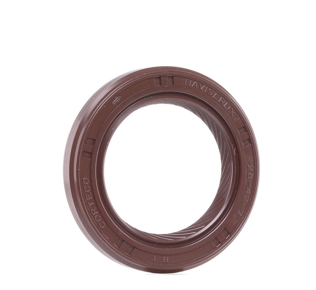 Prstence těsnění a uzávěry 16012080B s vynikajícím poměrem mezi cenou a CORTECO kvalitou
