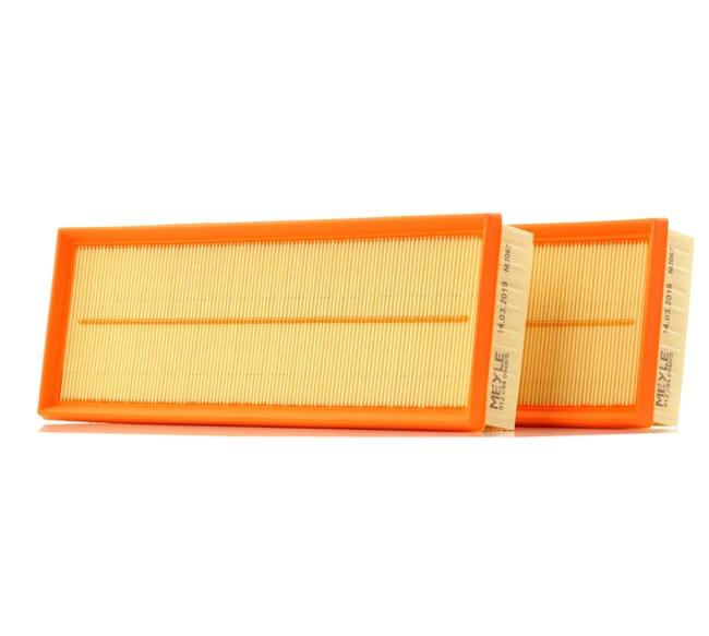 MEYLE Luftfilter 012 094 0040/S