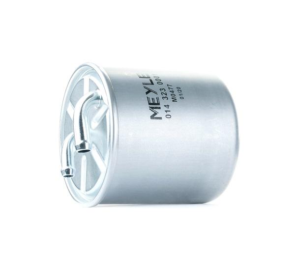 MEYLE Brændstof-filter 014 323 0001