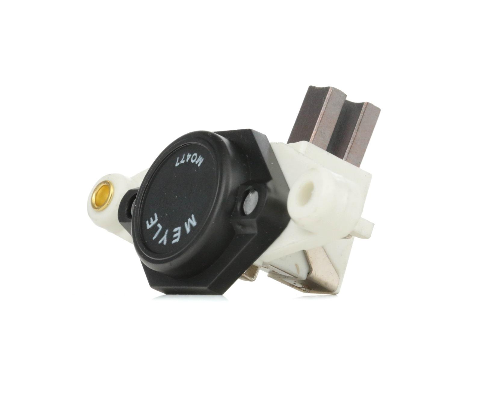 Original AUDI Generatorregler 014 731 1023