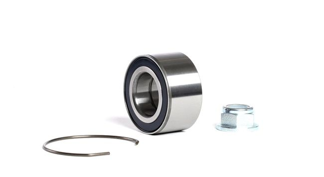 Meyle 16-14 146 4049 Wheel Bearing Kit