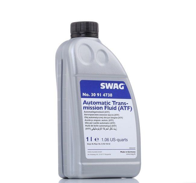 SWAG Greičių dėžės alyva 30 91 4738