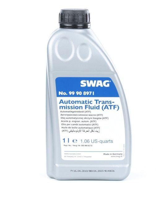 99 90 8971 SWAG für MERCEDES-BENZ AXOR 2 zum günstigsten Preis