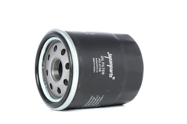 JAPANPARTS Alyvos filtras FO-210S