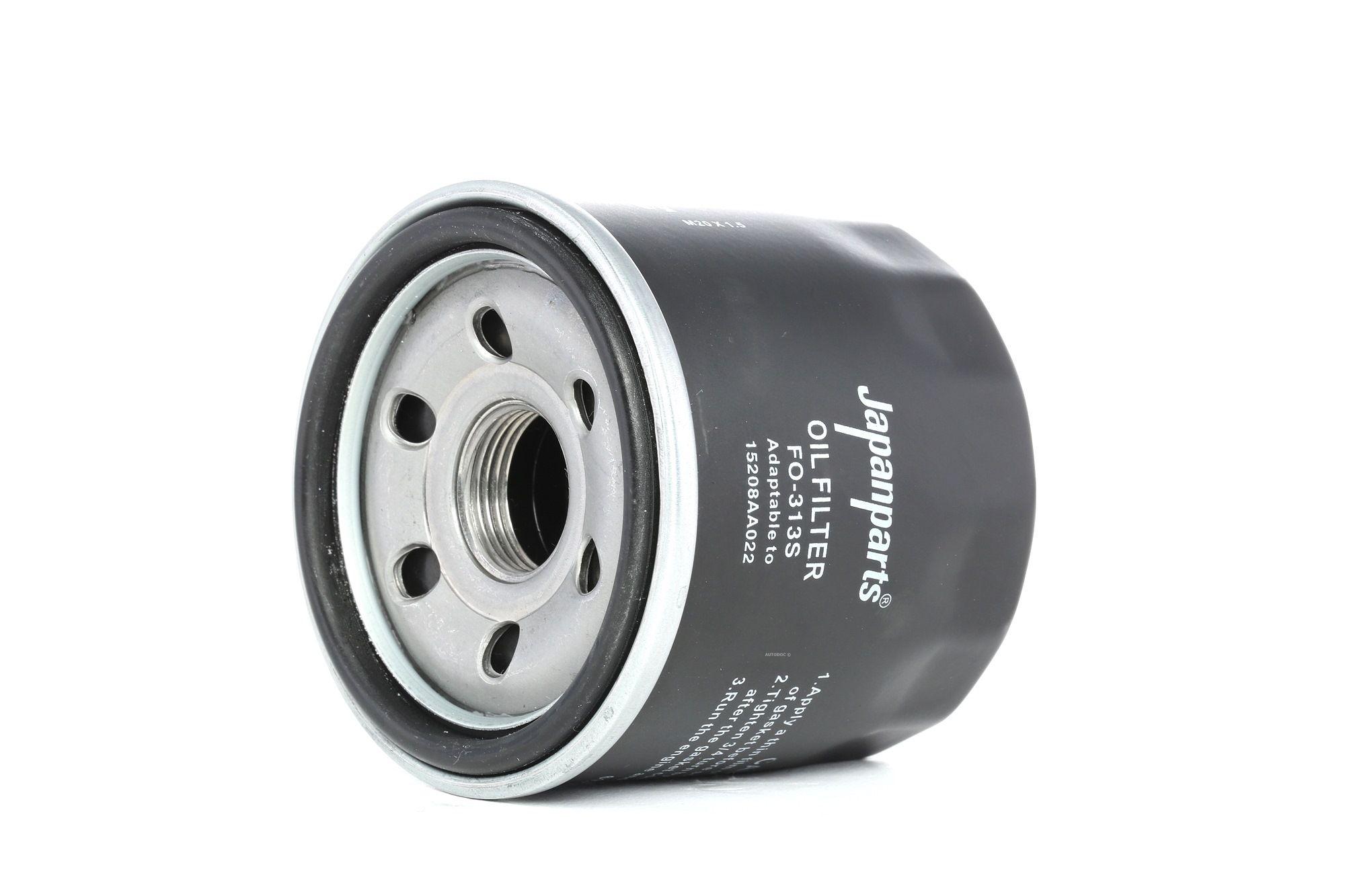 MAZDA 1000 Ersatzteile: Ölfilter FO-313S > Niedrige Preise - Jetzt kaufen!