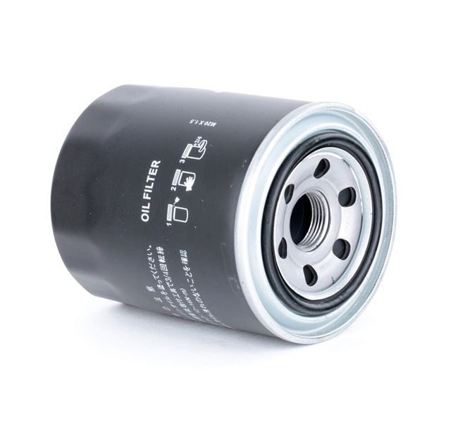 Oil Filter FO-406S — current discounts on top quality OE 15400-PC6-405 spare parts