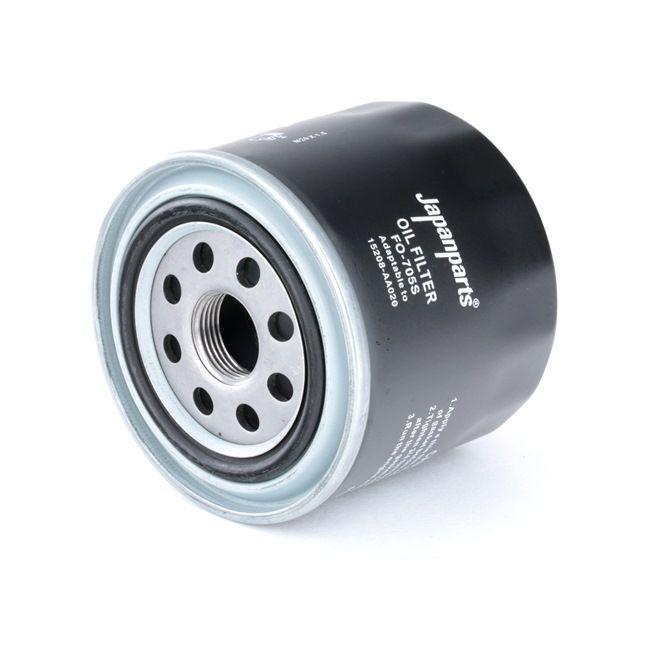 JAPANPARTS Filtro hidráulico, caixa de velocidades automática FO-705S