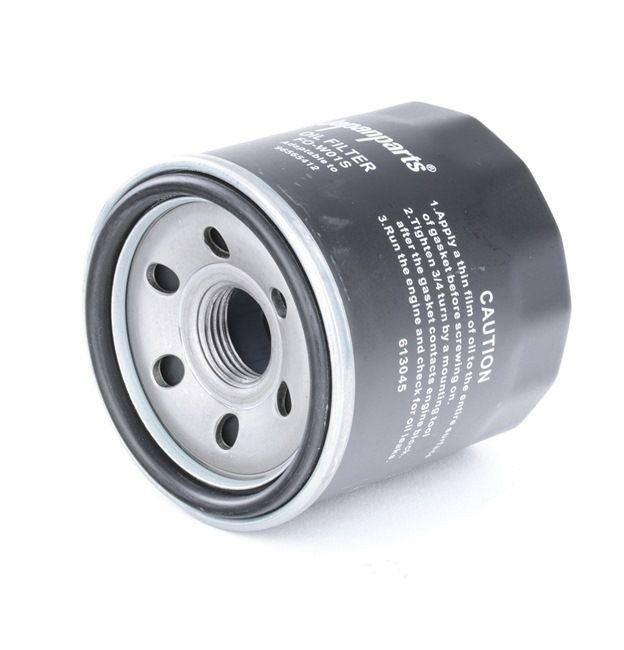 JAPANPARTS Oil Filter FO-W01S